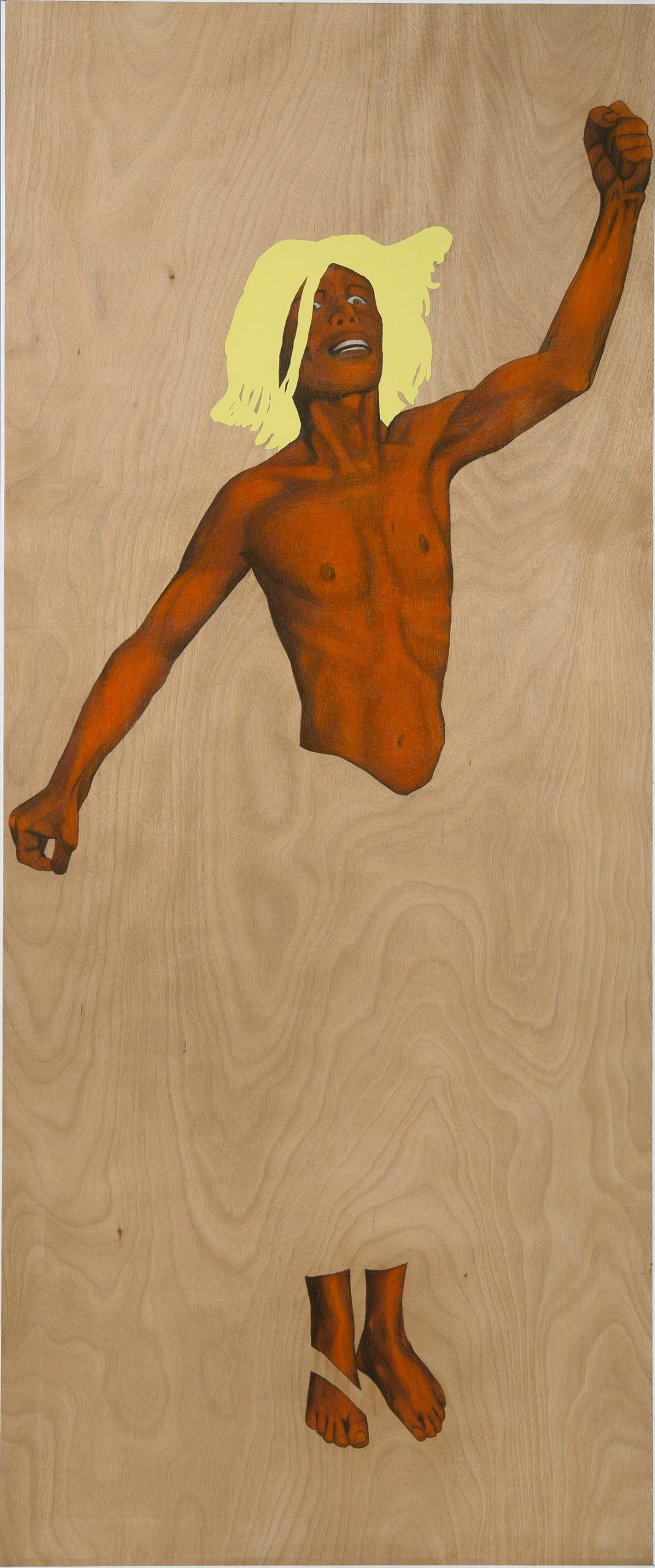 Robert Lucanderin maalaus
