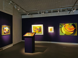 Birger Carlstedtin teoksia